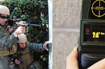 FBI and US Marshals stock up on radars that can see through walls