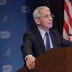 Dr. Fauci Says We Need a Mask Mandate Now