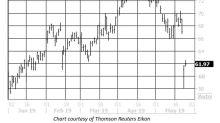 Rebound Could be on Horizon for NetApp Stock