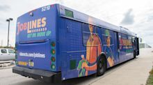 Job fairs to be hosted by JobLines on bus routes 6 and 61