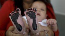 El éxodo venezolano plantea el temor a bebés sin estado