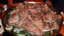 Esta es la (muy muy polémica) carne que se come en el país de los Juegos Olímpicos
