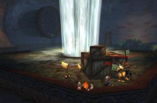 February's Guild of the Month: The Earthbound
