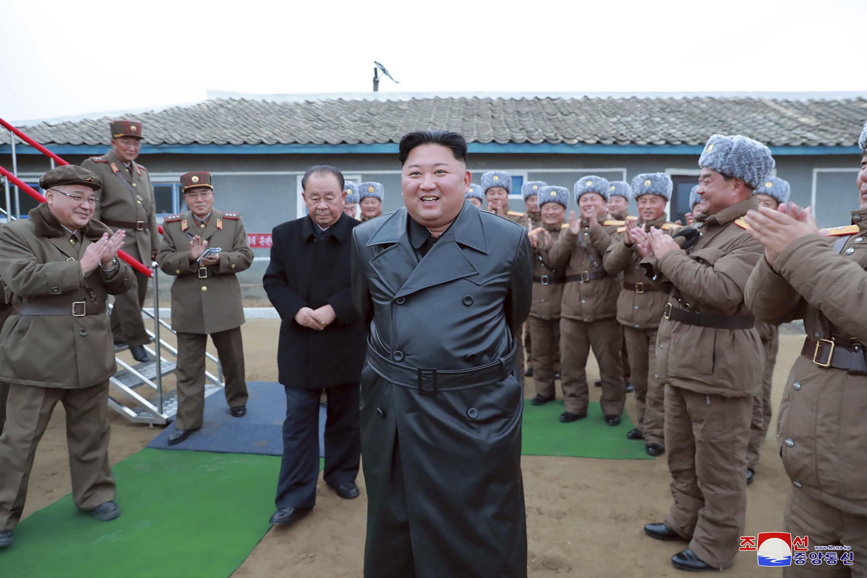 North Korea US Nuclear Diplomacy