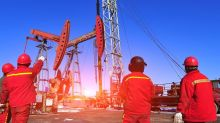 China Oilfield Services Limited's (HKG:2883) Investment Returns Are Lagging Its Industry