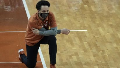Texas coach tests positive for COVID-19