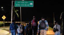 """CICR: Violencia deja """"graves"""" secuelas humanitarias en Honduras y El Salvador"""