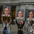 Jeffrey Epstein: three more women sue financier's estate