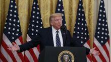 Trump's claim he has evidence coronavirus started in Wuhan lab 'is dangerous', warn UK scientists