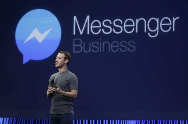 Get ready for ads in Facebook Messenger