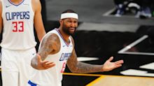 NBA issues next-day technical to DeMarcus Cousins for shoving Devin Booker, Cameron Payne