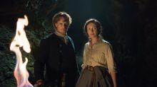 'Outlander' EP Ronald D. Moore on Season 3 finale, Season 4, Golden Globes & Tobias Menzies return