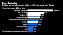 Disney: Streaming Hero or Supervillain?
