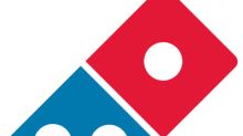 Domino's® Celebrates Cyber Monday by Launching 50 Percent Off Pizza Deal