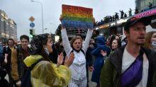 Russie: plus de 140 arrestations après une manifestation d'opposants