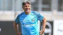 Bronca de Renato Gaúcho faz Grêmio chegar encorpado para o início do Brasileirão