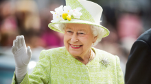 The one thing we don't know about the Queen