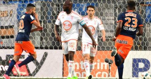 Foot - L1 - 33e j. - Montpellier freine Lorient, Rennes bat Lille
