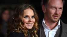 Spice Girl Geri Horner signs to Dolly Parton's management
