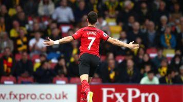 Shane Long scores fastest ever Premier League goal