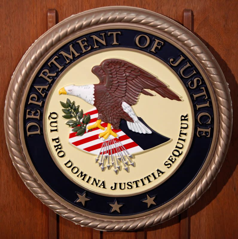 U.S. Justice Department eases ban on announcing investigations before election: reports