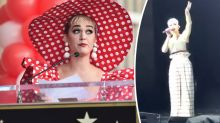 Katy Perry's kind gesture to concertgoers totally backfires