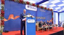 Quaker Chemical Opens New Plant In Dahej, India