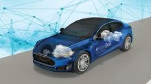 Magna puts power to wheels with etelligentDrive™ Systems