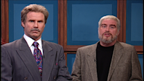 Celebrity Jeopardy: Cosby, Osbourne, Connery