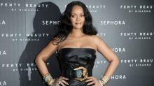 Rihanna bittet Angela Merkel auf Twitter um Hilfe