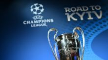 Fans return 1,000 tickets as Champions League price hikes spell misery