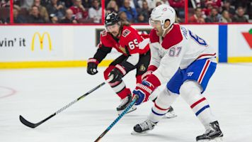 Could Senators, Canadiens help each other?