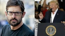 Louis Theroux to tackle 'Donald Trump phenomenon' in his next BBC documentary