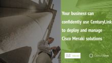 CenturyLink is the first to secure all certifications for Cisco Powered cloud and managed DNA services worldwide