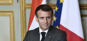 Macron veut répondre aux inquiétudes des Français