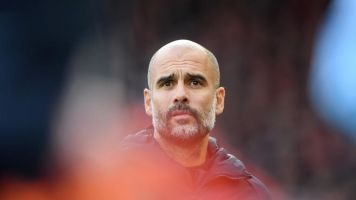 Manchester City boss Pep Guardiola just as delighted with defence as attack after Burnley rout
