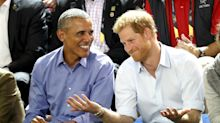 Prince Harry Cryptic About Wedding Invitations