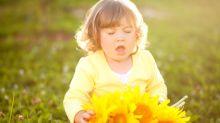 Alltagsfrage: Warum muss ich niesen, wenn ich in die Sonne schaue?