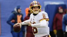$150 million? $60 million in first year? Kirk Cousins' contract could be crazy