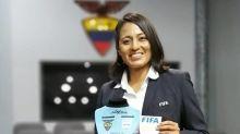 Habrá representación ecuatoriana en arranque del fútbol femenino Tokio 2020