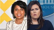 'Girl Bye': April Ryan Sends Scathing Farewell Video Message To Huckabee Sanders