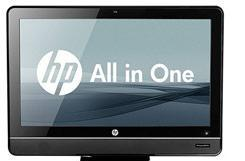 HP's Compaq 8200 Elite all-in-one desktop coming to a cubicle near you