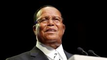 Farrakhan Praises Omar's Anti-Semitic Remarks: 'Shake Up That Corrupt House'