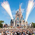 Disney World Announces Reopening Date After Months-Long Coronavirus Closure