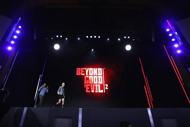 'Beyond Good and Evil 2' won't be at E3