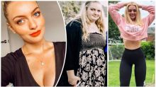 Teen inspires thousands with incredible transformation