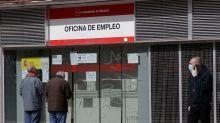 El Banco de España estima que la tasa de paro alcance el 20% este trimestre