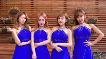Koreanische Band legt sich für neues Video unters Messer
