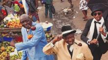 Sapeurs, los dandis del Congo que visten de Gucci en la pobreza extrema
