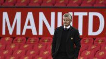 Man United's revenue drops, debts rise amid pandemic